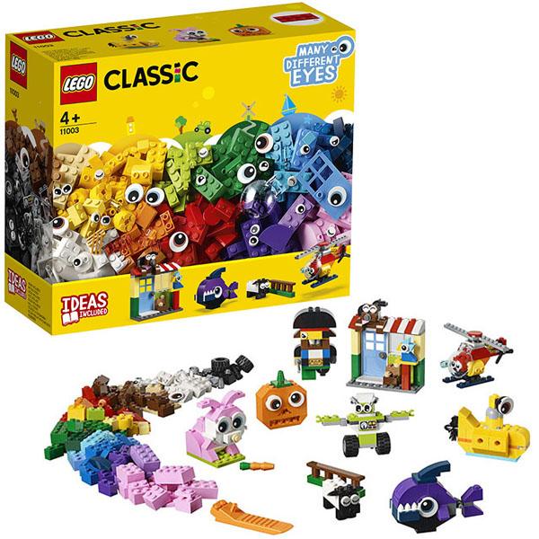 Большие Лего Классик