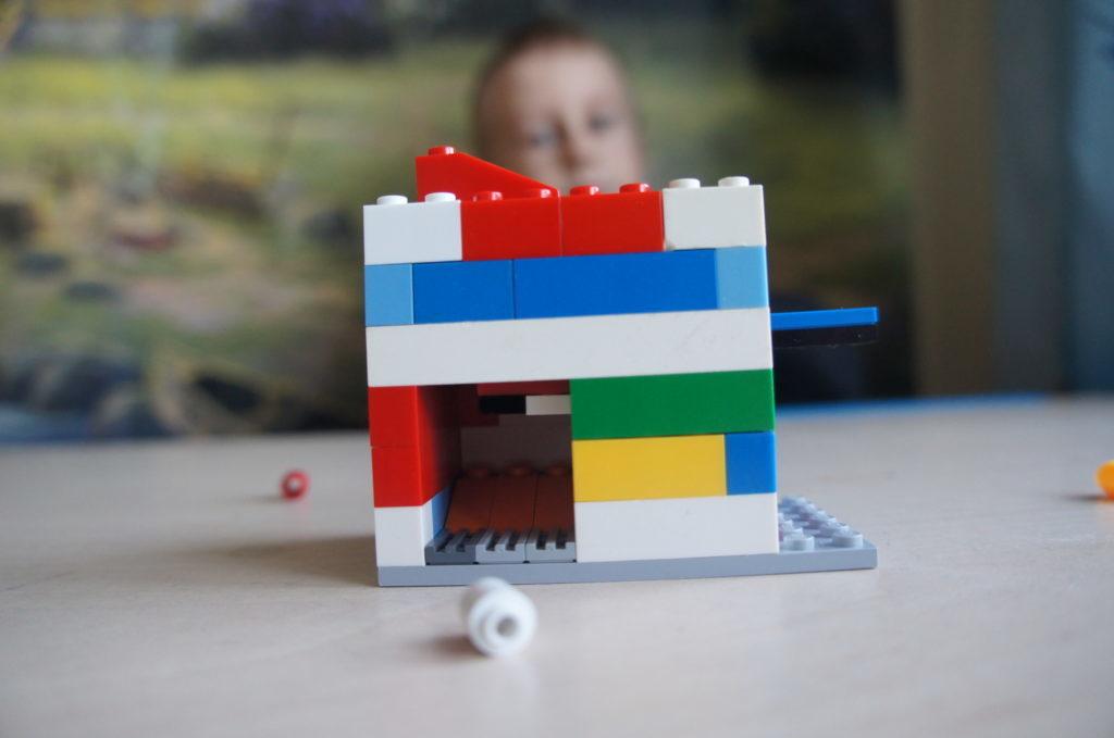 Удачные Лего-самоделки с инструкциями