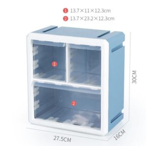 Органайзер для Лего 3 ящика