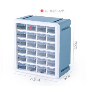 Органайзер для Лего 24 ящика