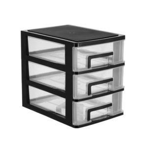 Кассетница для Лего 3 ящика
